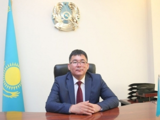 Kazakh Culture Vice Minister designated