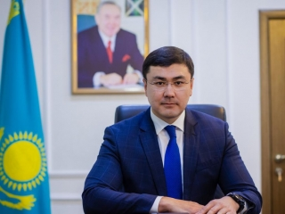 Deputy Mayor of Nur-Sultan appointed
