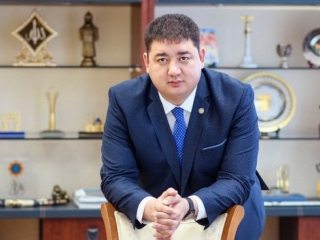 1st deputy head of Nur Otan Party affiliate appointed