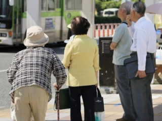 Japan population drops by record number to 124.8 mil.: gov't