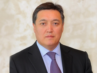 Kazakh PM to visit Tajikistan and Kyrgyzstan
