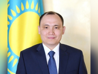 Kazakhstan appoints new Ambassador to the Republic of South Africa